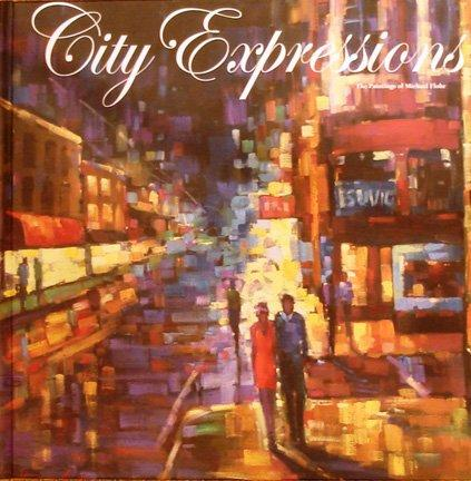 City Expressions by Michael Flohr
