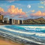 From Dusk To Dawn Waikiki