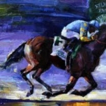 Triple Crown Collection, Win at Belmont